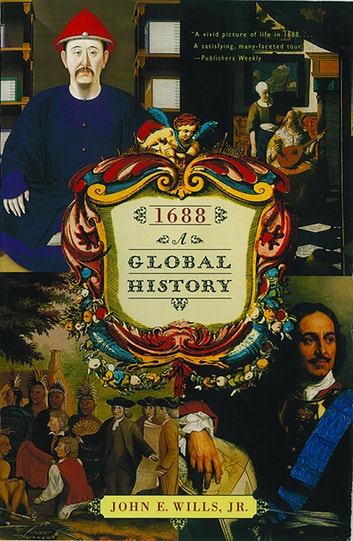 "thesis 1688 global history The glorious revolution of 1688 the theme of ""autonomy and responsibility"" is prevalent in many major wars of revolution throughout the history of the world and especially in the events that occurred in england during the seventeenth century."