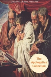 The Apologetics Collection ebook by G.K. Chesterston,Blaise Pascal