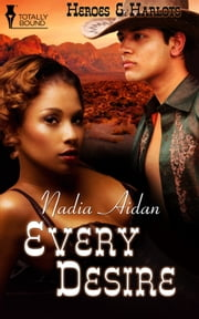 Every Desire ebook by Nadia Aidan