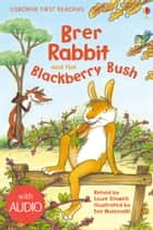 Brer Rabbit and the Blackberry Bush: Usborne First Reading: Level Two ebook by