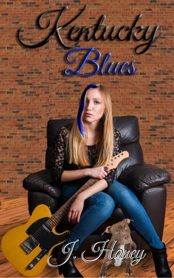 Kentucky Blues - A Heart Strings Love Affair, #1 ebook by J. Haney