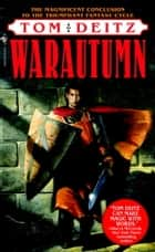Warautumn ebook by