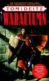 Warautumn ebook by Tom Deitz