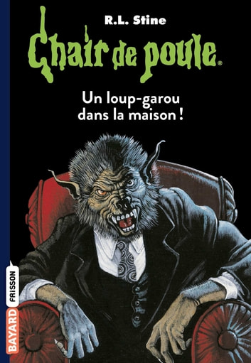 Chair De Poule Tome 60