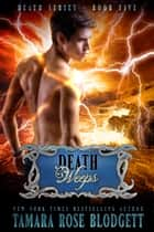 Death Weeps (#5) ebook by Tamara Rose Blodgett