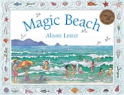 Magic Beach ebook by Alison Lester