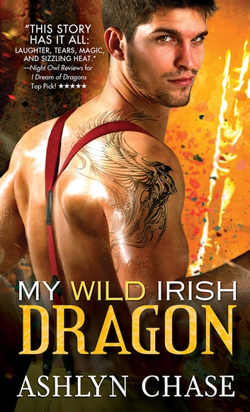 My Wild Irish Dragon ebook by Ashlyn Chase