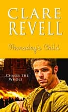 Thursday's Child ebook by Clare Revell