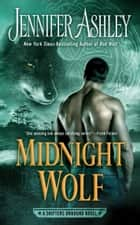 Midnight Wolf ebook by Jennifer Ashley