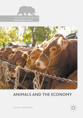 Animals and the Economy ebook by Steven McMullen