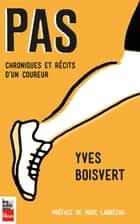Pas ebook by Yves Boisvert