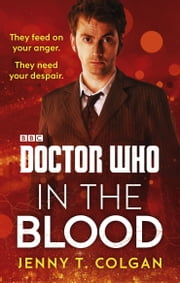 Doctor Who: In the Blood eBook by Jenny T Colgan
