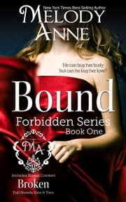 Bound ebook by Melody Anne