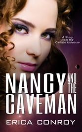Nancy and the Caveman ebook by Erica Conroy