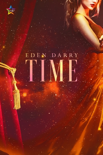 Time eBook by Eden Darry