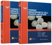 Thomas' Hematopoietic Cell Transplantation, 2 Volume Set ebook by Stephen J. Forman,Robert S. Negrin,Joseph H. Antin,Frederick R. Appelbaum