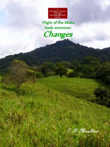 Changes ebook by CD Moulton