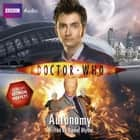 Doctor Who: Autonomy audiobook by
