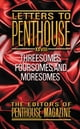 Letters to Penthouse xxxviii - Exposed: Mind-blowing Sexcapades ebook by Penthouse International
