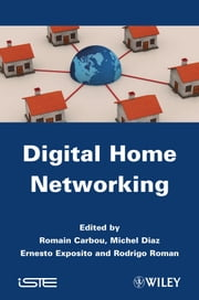 Digital Home Networking ebook by