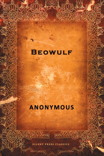 Beowulf ebook by Anonymous