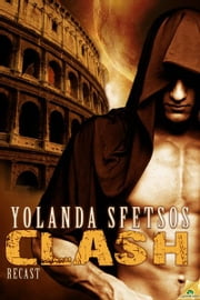 Clash ebook by Yolanda Sfetsos