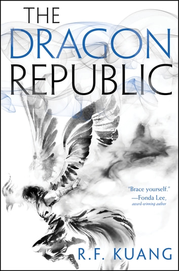The Dragon Republic 電子書 by R. F Kuang