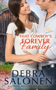That Cowboy's Forever Family ebook by Debra Salonen