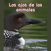 Los ojos de los animales Audiolibro by Mary Holland