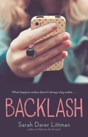 Backlash ebook by Sarah Darer Littman