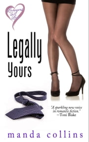 Legally Yours ebook by Manda Collins