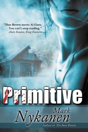 Primitive ebook by Mark Nykanen