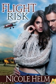 Flight Risk ebook by Nicole Helm