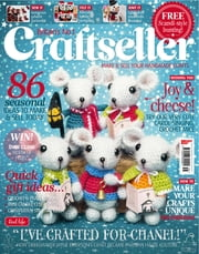 Craftseller - Issue# 55 - Frontline magazine