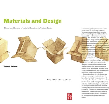 Materials and Design - The Art and Science of Material Selection in Product Design ebook by Michael F. Ashby,Kara Johnson