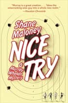 Nice Try - A Murray Whelan Mystery ebook by Shane Maloney