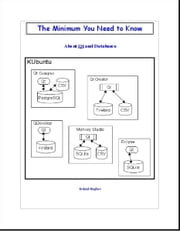 The Minimum You Need to Know About Qt and Databases ebook by Roland Hughes