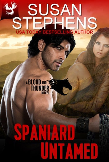 Spaniard Untamed ebook by Susan Stephens