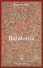 Babilonia ebook by Yasmina Reza