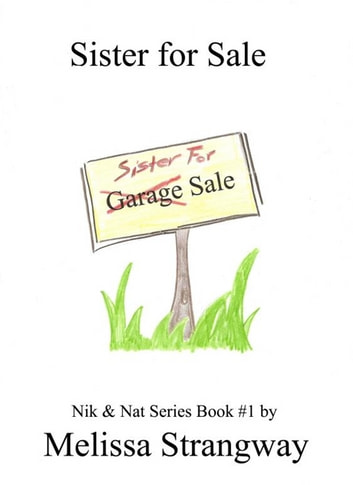 Sister For Sale ebook by Melissa Strangway