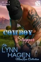 Cowboy Stripper ebook by Lynn Hagen