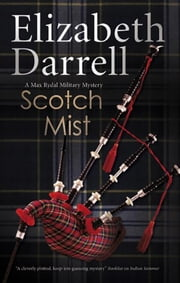 Scotch Mist ebook by Elizabeth Darrell