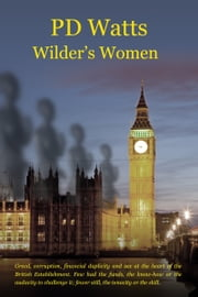 Wilder's Women ebook by PD Watts