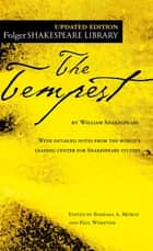 The Tempest ebook by William Shakespeare, Dr. Barbara A. Mowat, Paul Werstine,...