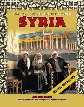 Syria ebook by Anne Marie Sullivan