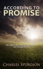 According to Promise ebook by