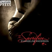 The Sacrifice - A BBW Vampre Paranormal BDSM Romance audiobook by Evangeline Anderson