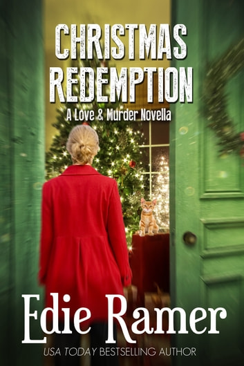 Christmas Redemption ebook by Edie Ramer