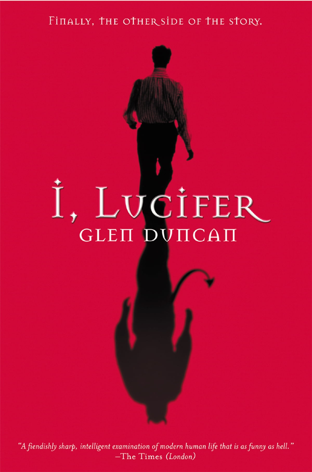 I lucifer ebook by glen duncan 9780802199225 rakuten kobo fandeluxe Ebook collections