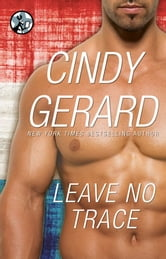 Leave No Trace ebook by Cindy Gerard